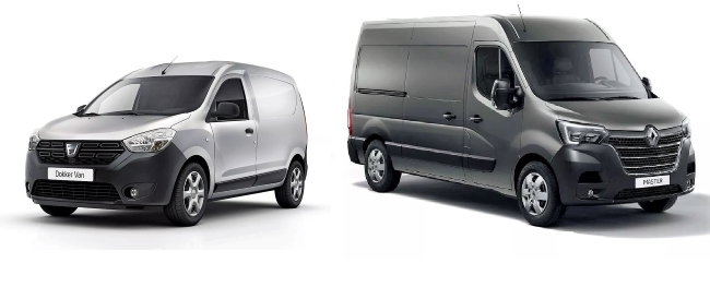 Dacia и Renault отново са лидери на пазара на нови автомобили