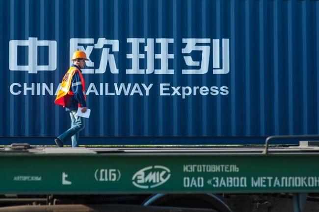 Нарастват тарифите по жп Пътя на коприната