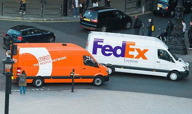 FedEx съкращава до 6300 човека в Европа