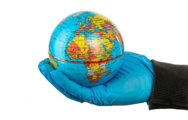 Какво показва логистичният индекс за развиващите се пазари