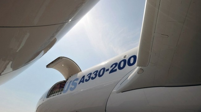 CMA CGM с поделение за въздушно карго