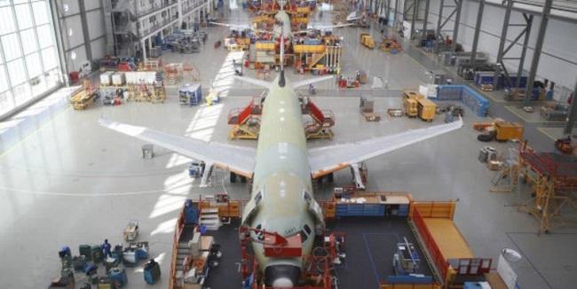 Airbus и CEVA Logistics с още един договор за доставки