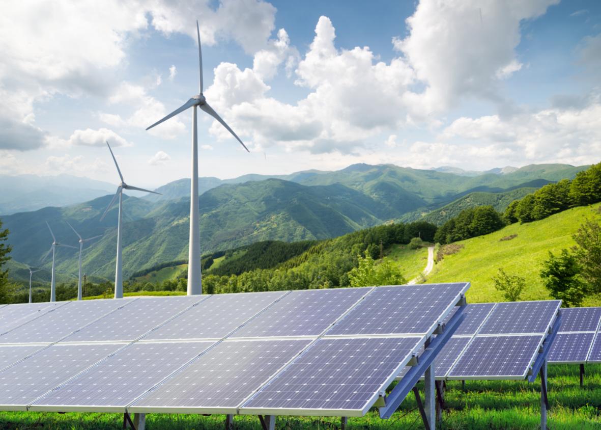 Европейските заводи за гуми на Bridgestone са на възобновяема енергия