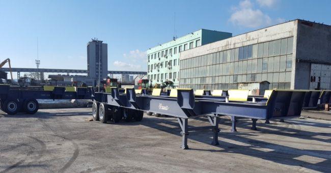 Инжконсулт достави оборудване на две пристанища във Варна