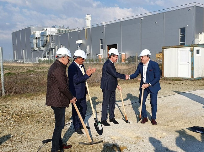 Интерлинк строи нов завод за 40 млн. лв.