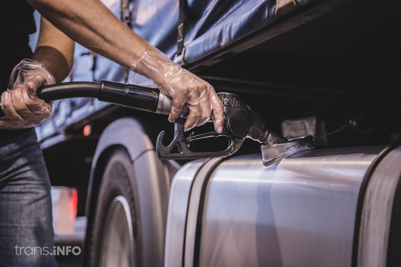 Според IRU електрическите и водородни камиони водят до повишени емисии на CO₂