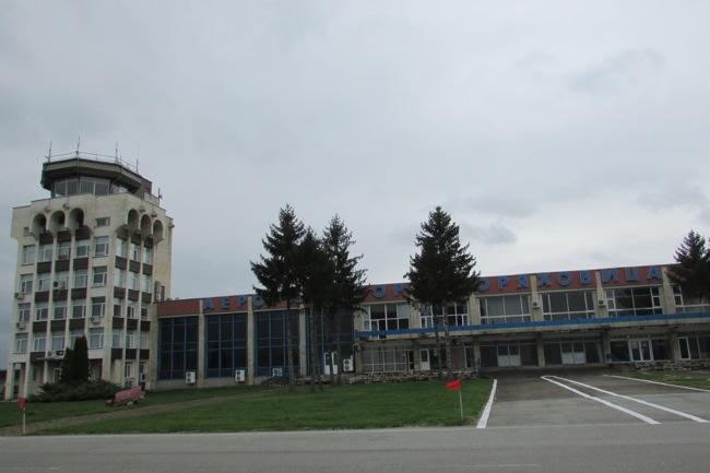 Отложиха инвестициите в летище Горна Оряховица