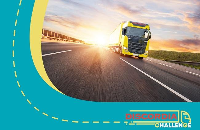 Дискордиа организира мащабно състезание за икономично шофиране