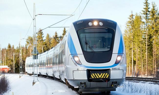 Alstom ще достави 130 локомотива на украинските железници