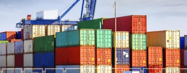 Ръст на превозените товари за първото тримесечие