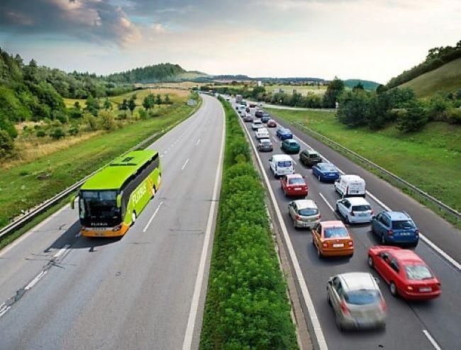 FlixBus пуска линии от Букурещ до черноморските ни курорти