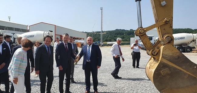 498 млн. лв. инвестират в реконструкцията на отсечката Елин Пелин-Вакарел