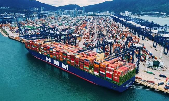 Сеул иска повече плавания от корейските контейнерни оператори