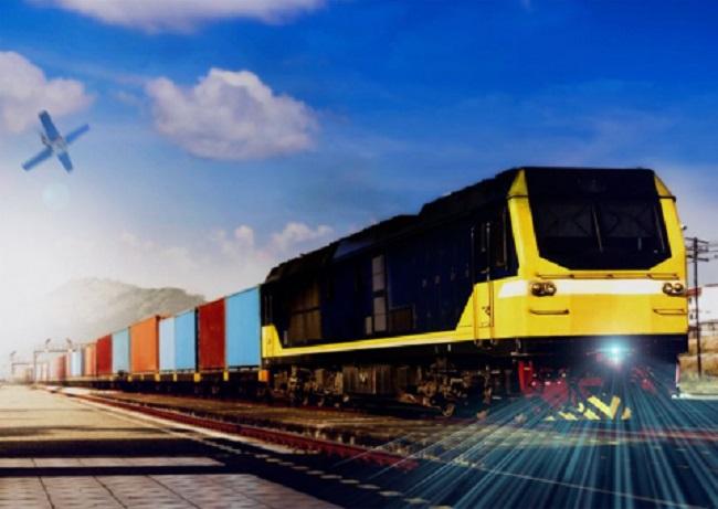 Тестват автономен товарен влак във Финландия
