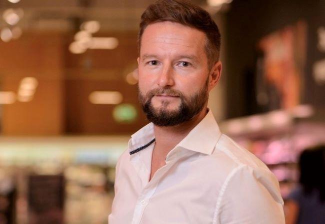 Валтер Волф ще поеме управлението на Kaufland България