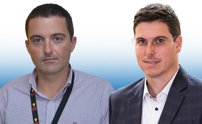 Антон Димитров и Стефан Стоилов ще разкрият как жълтите птици на DHL пазят небето и земята