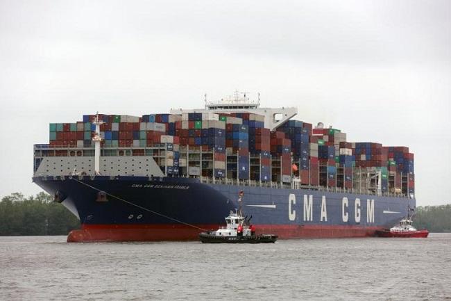 CMA CGM инвестира 25 млн. евро във Brittany Ferries