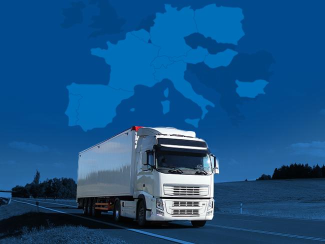 TollPass вече предлага европейската услуга за плащане на тол такси EETS