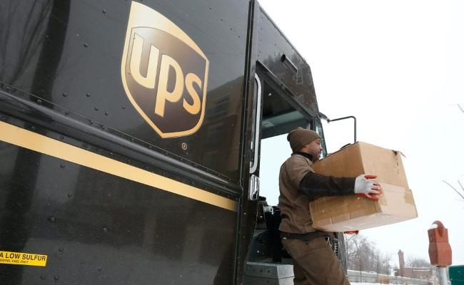 UPS придобива краудсорсинг платформа
