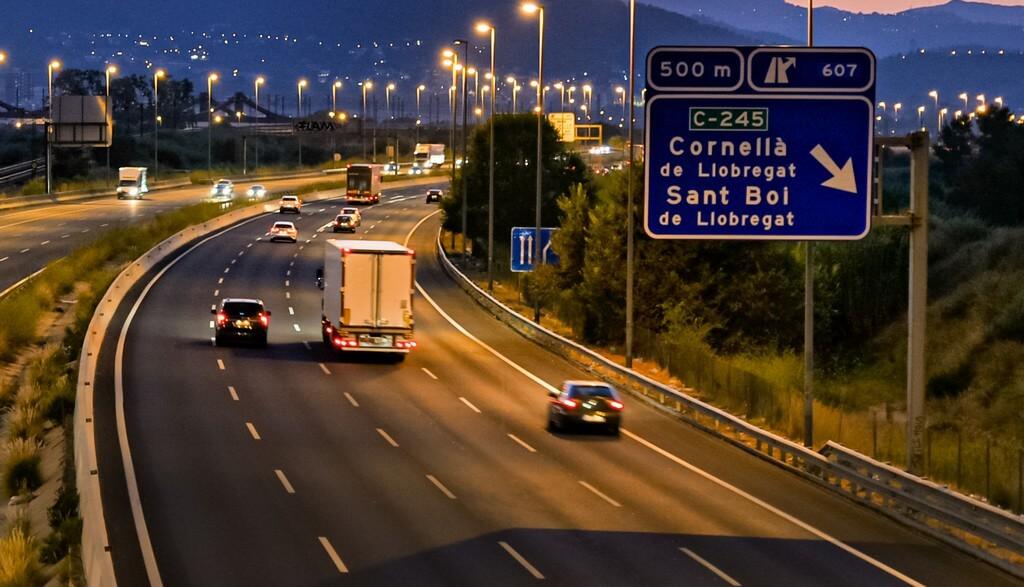 Испания глобява до 30 000 евро за забавени плащания към превозвачи