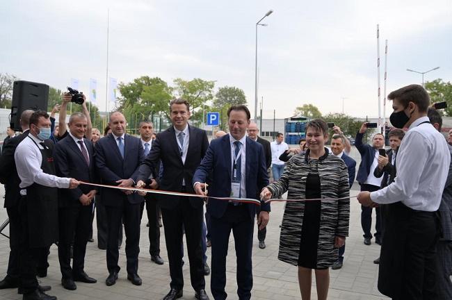 Нов завод заработи в Благоевград