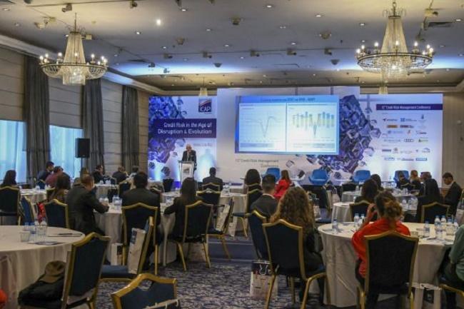 Конференция на ICAP обсъди кредитния риск