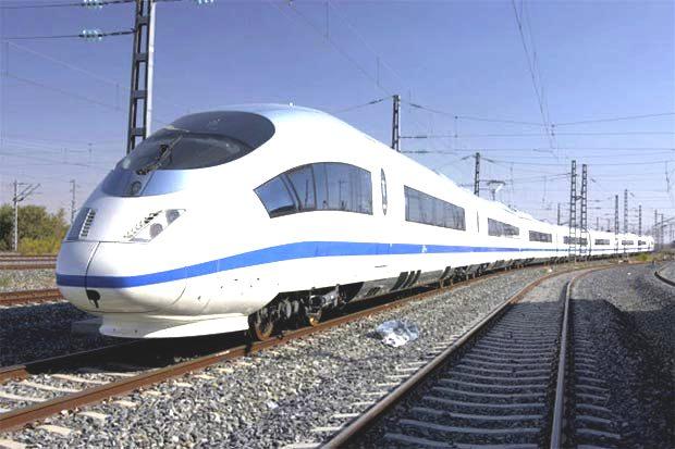 ЕС се фокусира върху развитието на жп транспорта